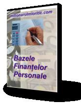 Bazele finantelor personale