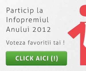 Infoprenorul anului 2012