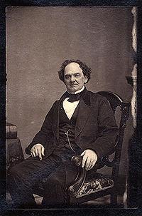 P.T. Barnum (sursa foto: Wikipedia)
