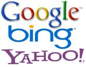 Cum sa obtii pozitii de top in Google, Yahoo si Bing